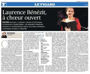 Figaro 20 mai 2014